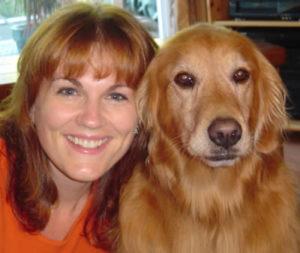 Lorna McFadden DCH author info
