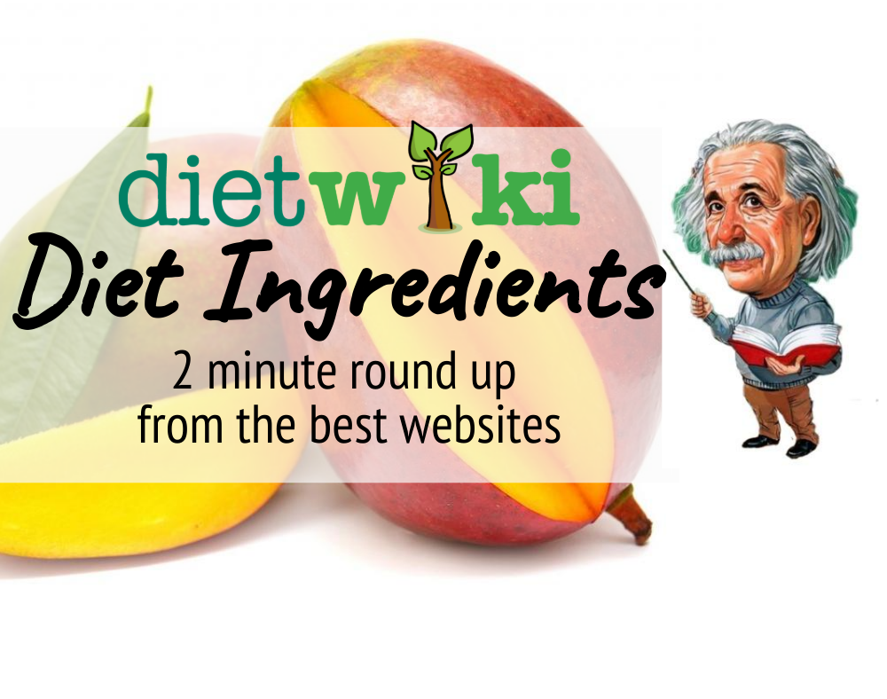 Diet Wiki – Ingredients