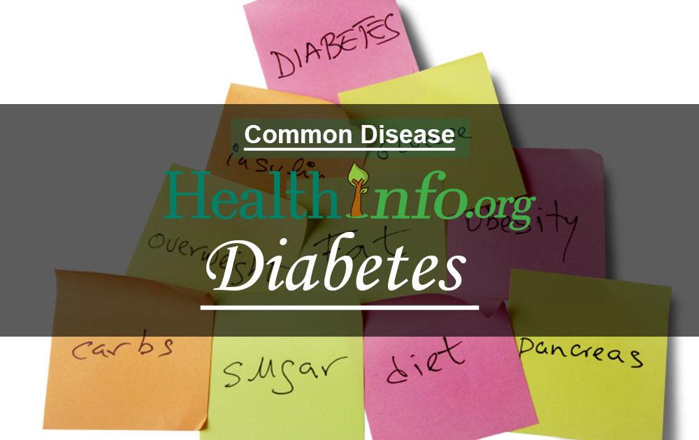 Diabetes Emergencies