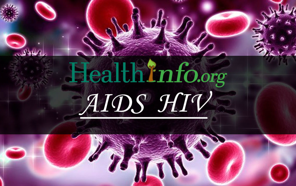 AIDS  HIV  -Acquired Immune Deficiency Syndrome  -Human Immunodeficiency Virus