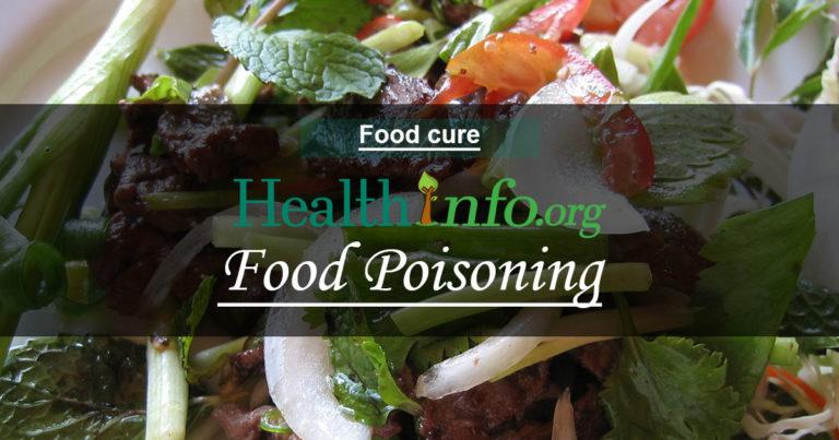 food poisonning