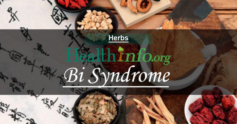 Bi Syndrome