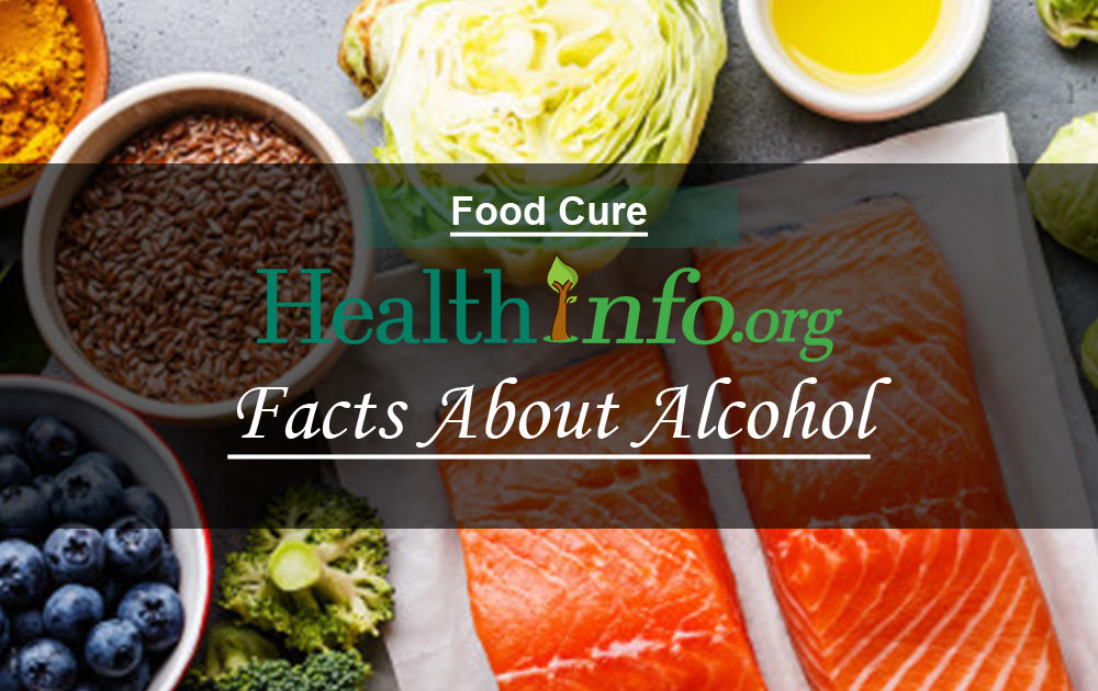 Facts About Alcohol
