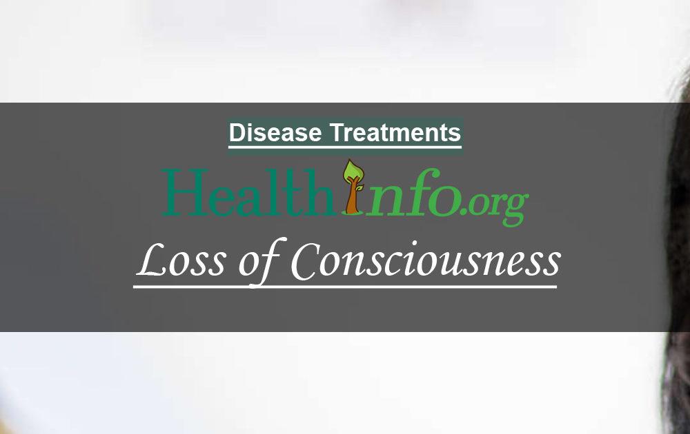 Loss of Consciousness