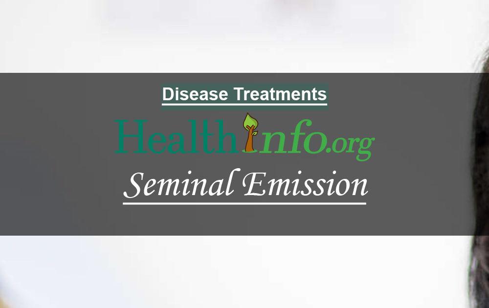 Seminal Emission