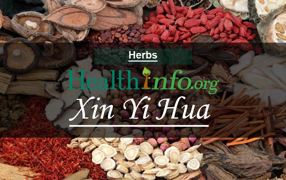 Xin Yi Hua