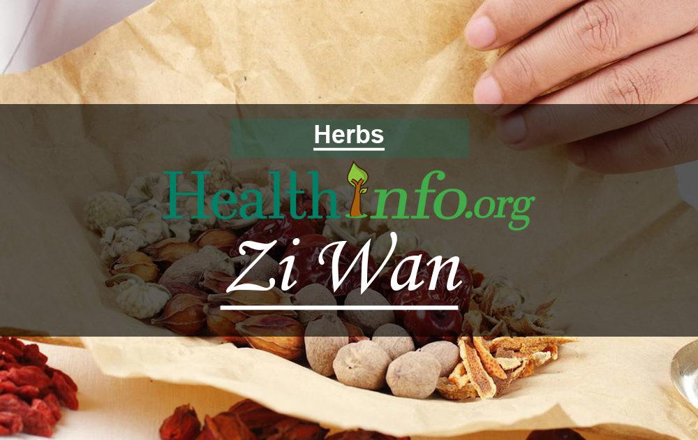 Zi Wan