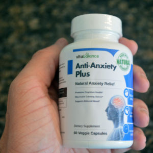 top rated anti anxiety medication 2020
