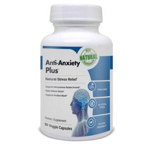 best anti anxiety supplement 2020