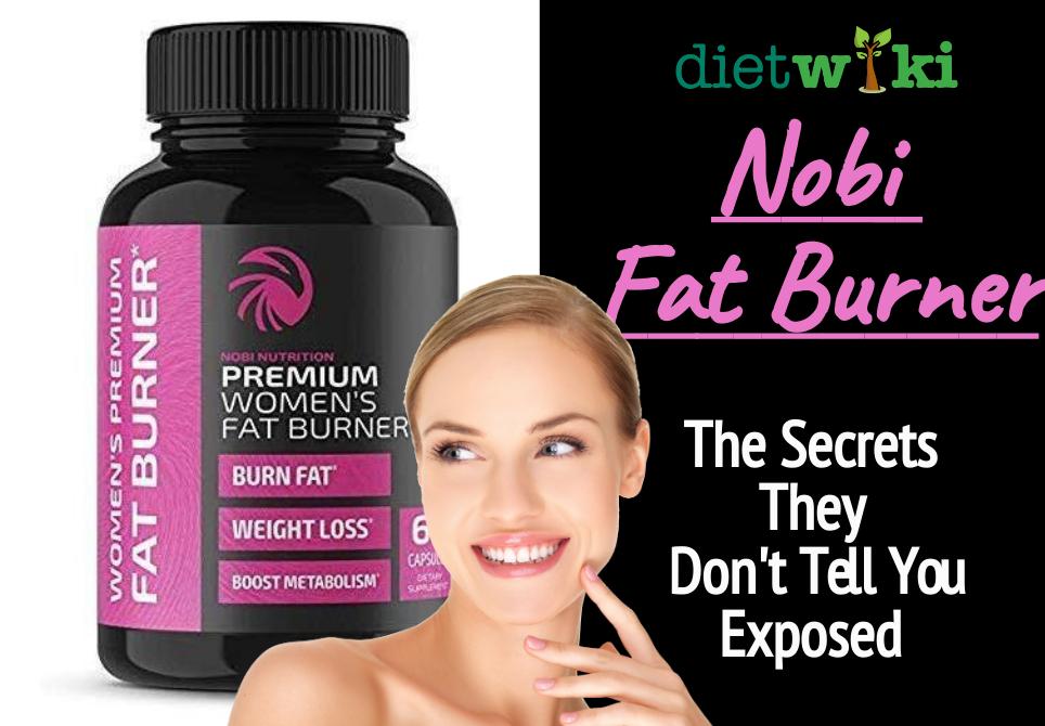 the secret fat burner tablets side effects